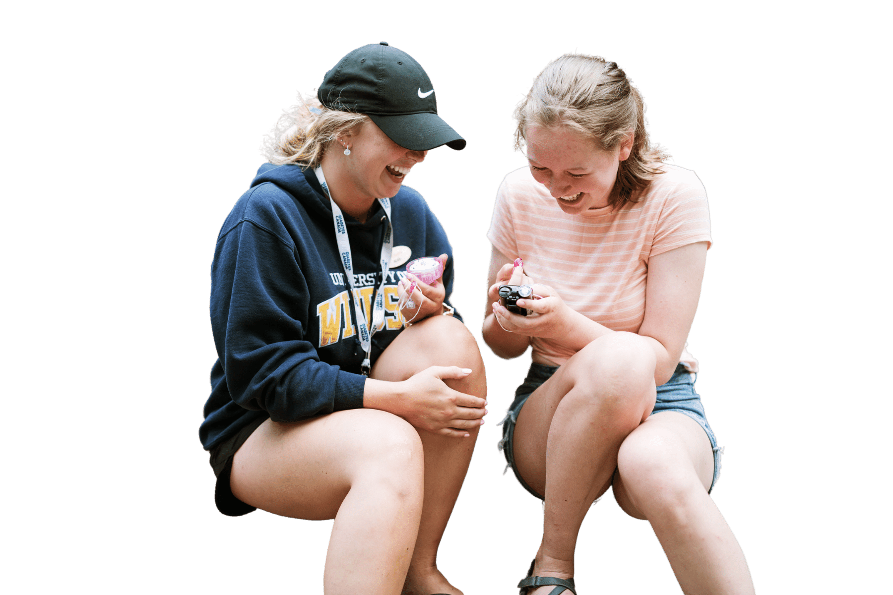 type 1 diabetes d-camps